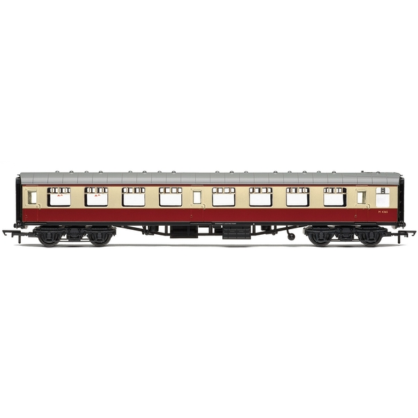 Hornby BR Mk1 Second Open M4365 Era 4 Model Train