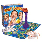 Don't Laugh Game