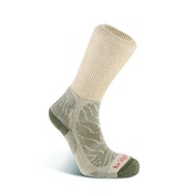 Bridgedale MerinoFusion Trail Men's Sock, Natural - Medium