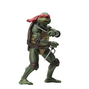 Raphael (Teenage Mutant Ninja Turtles 1990) Neca Action Figure