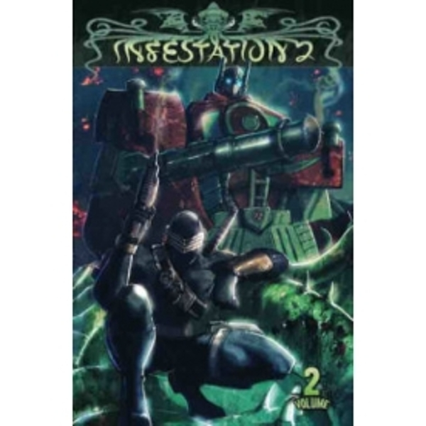 Infestation 2 Volume 2