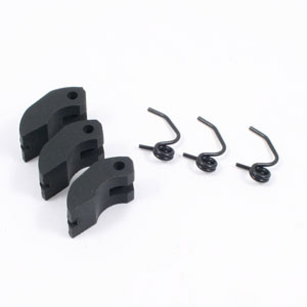 Ftx Carnage Nt / Zorro Nt Clutch Shoes & Springs