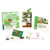 Little Labs: Plant Science