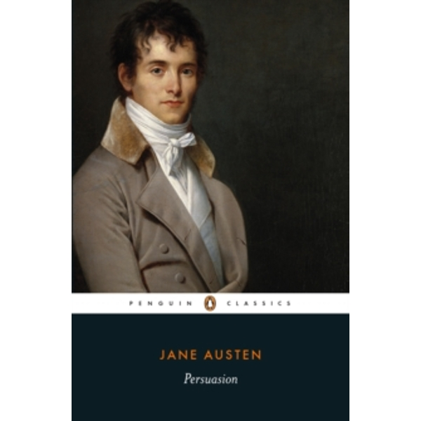 Persuasion by Jane Austen (Paperback, 2003)