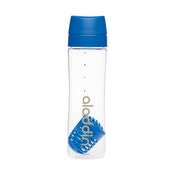 Aladdin Infuse Water Bottle 0.7L - Blue