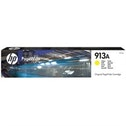 HP F6T79AE (913A) Ink cartridge yellow, 3K pages, 38ml