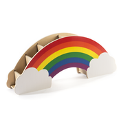 Rainbow Stationery Holder | Pukkr