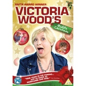 Victoria Wood Midlife Christmas DVD