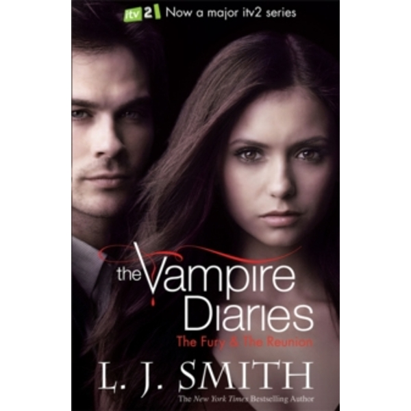 The Vampire Diaries: The Fury : Book 3
