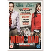 Mom and Dad DVD