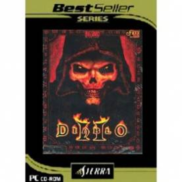 Diablo II 2 Game PC