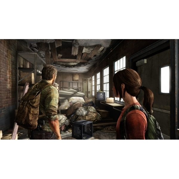 The Last Of Us Joel Edition Game PS3 - Image 7
