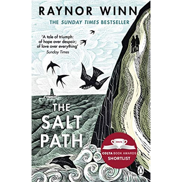 The Salt Path by Raynor Winn (Paperback, 2019)
