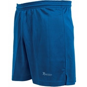 Precision Madrid Shorts 22-24 inch Royal Blue