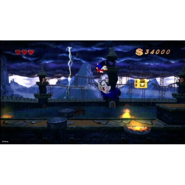 DuckTales Remastered Game PS3 - Image 4