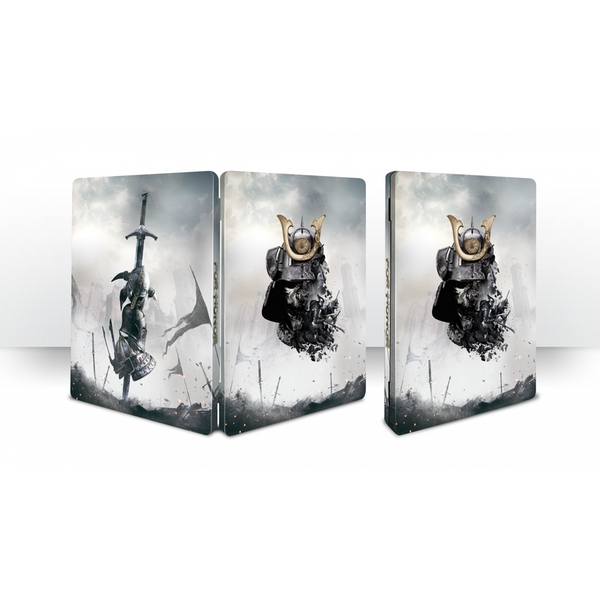 For Honor PS4 Game (with Steelbook) - Image 8