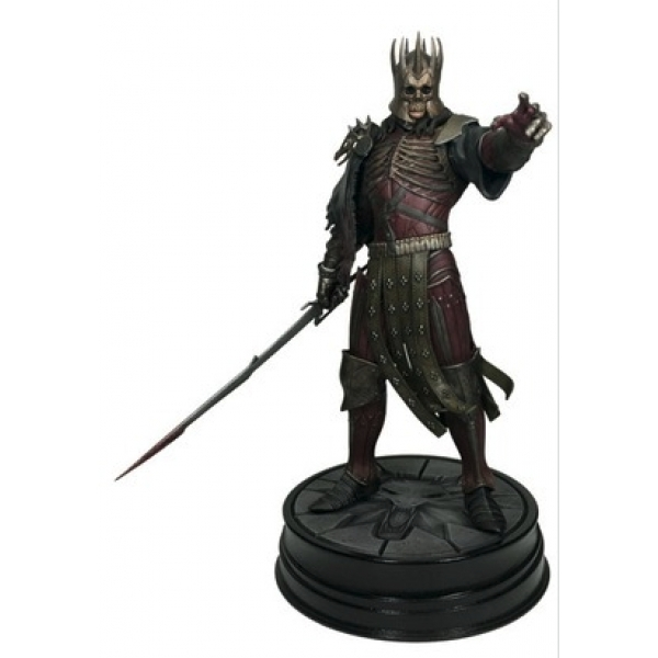 The Wild Hunt Eredin (The Witcher 3) Figure