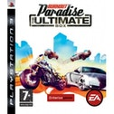 Burnout Paradise The Ultimate Box Game PS3