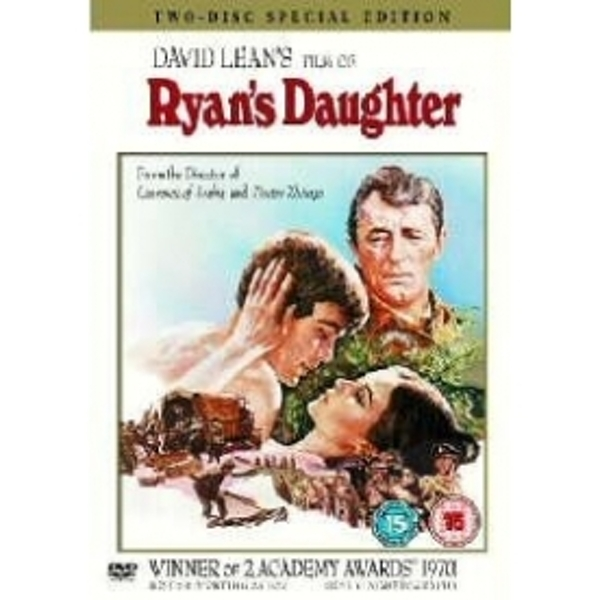 Ryan's Daughter DVD