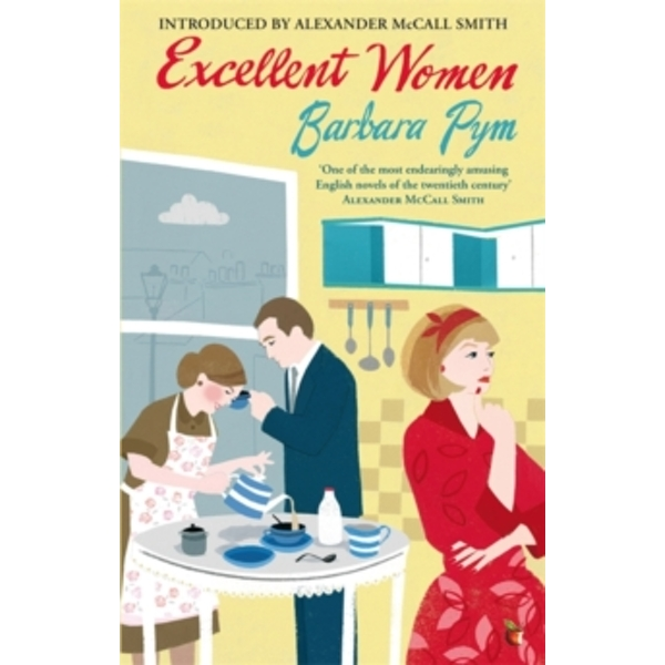 Excellent Women by Barbara Pym (Paperback, 2009)