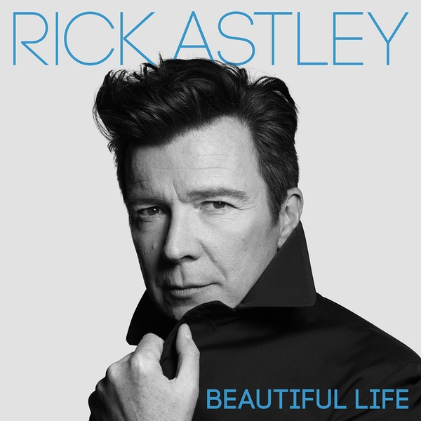 Rick Astley - Beautiful Life Vinyl