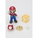 Super Mario Action Figure with Accessories - Image 2