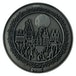 Harry Potter Limited Edition Coin -  Hermione - Image 2