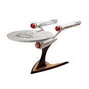 U.S.S Enterprise NCC-1701 (Star Trek Original Series) Revell 1:600 Level 3 Model Kit