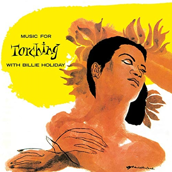 Billie Holiday - Music For Torching With Billie Holiday Vinyl