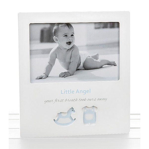 Cut Out Frame Little Angel