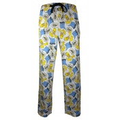 The Simpsons 'Doh!' Loungepants XX-Large One Colour