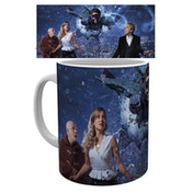 Doctor Who - Xmas Iconic 2016 Mug