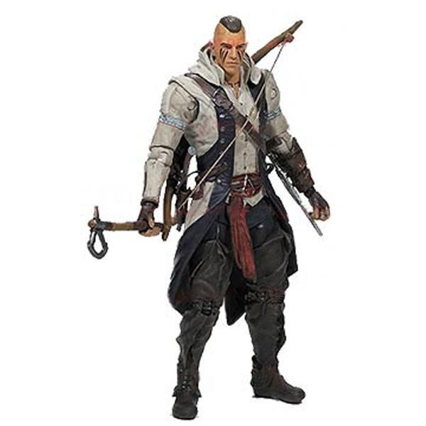 Connor with Mohawk (Assassin's Creed) Series 2 Action Figure