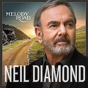 Neil Diamond - Melody Road CD