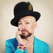 Boy George - This Is What I Do Vinyl