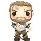 Hopper In Vines (Stranger Things) Funko Pop! Vinyl Figure