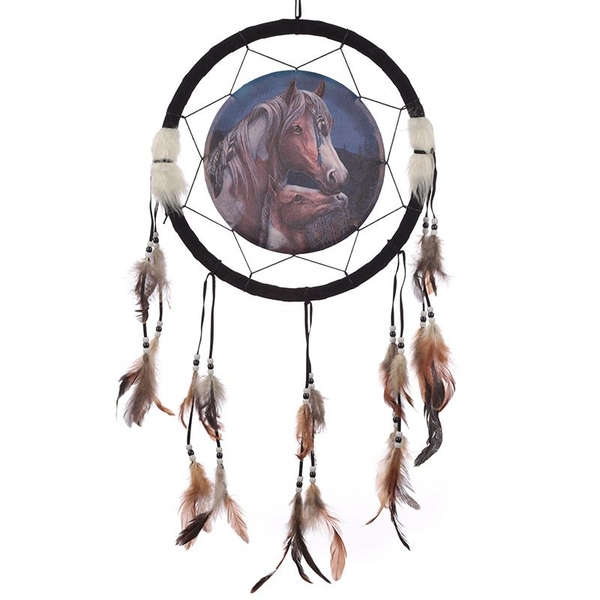Horse Dreamcatcher Medium