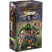 Marvel Legendary: Champions Expansion