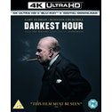 Darkest Hour  4KUHD   Blu-Ray   Digital Download