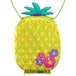 Polly Pocket Cactus Tropicool Pineapple Purse Compact Play Set - Image 3