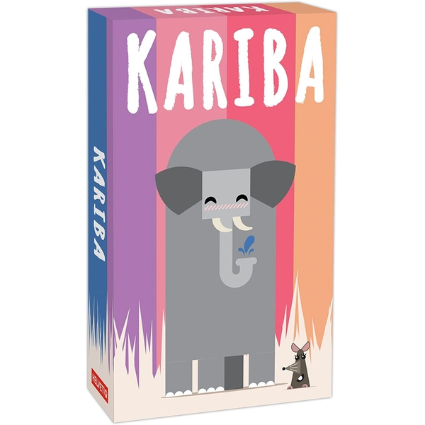 Kariba Card Game