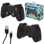 Game Controller Portable Bluetooth Speaker