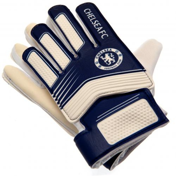 Chelsea FC Kids Goalkeeper Gloves