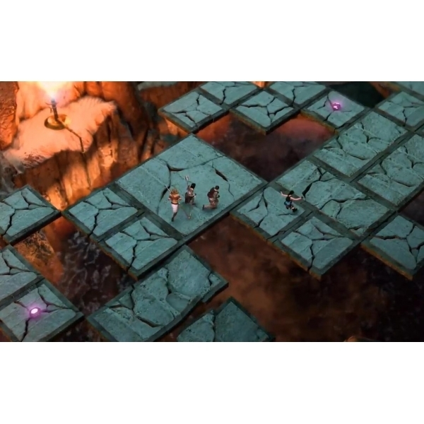Lara Croft and the Temple of Osiris Gold Edition PC Game - Image 4