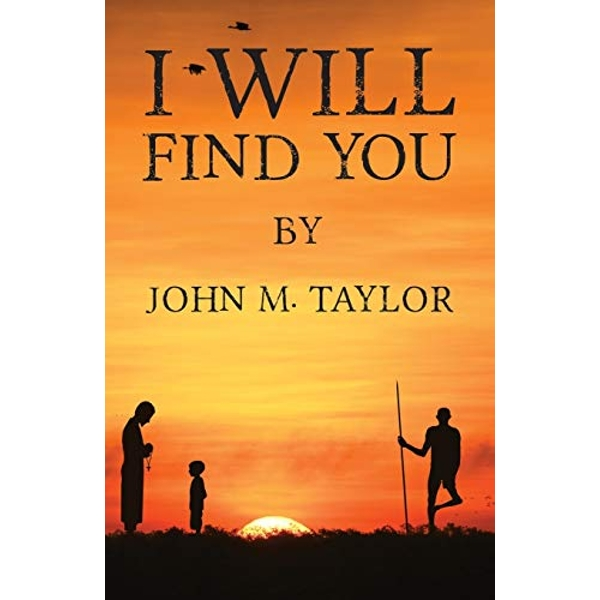 I Will Find You by Austin Macauley Publishers (Paperback, 2017)