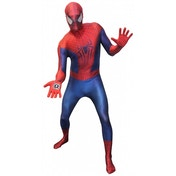 Marvel Morphsuit The Amazing Spider-Man 2 Medium