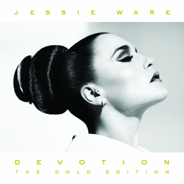 Jessie Ware - Devotion - The Gold Edition CD
