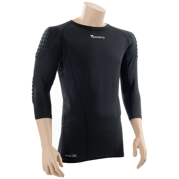 Precision Padded Baselayer GK Shirt Adult