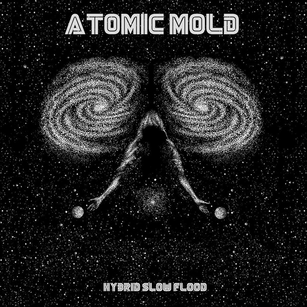 Atomic Mold - Hybrid Slow Flood Vinyl