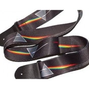 Perri Pink Floyd Dark Side of the Moon Polyester Guitar Strap